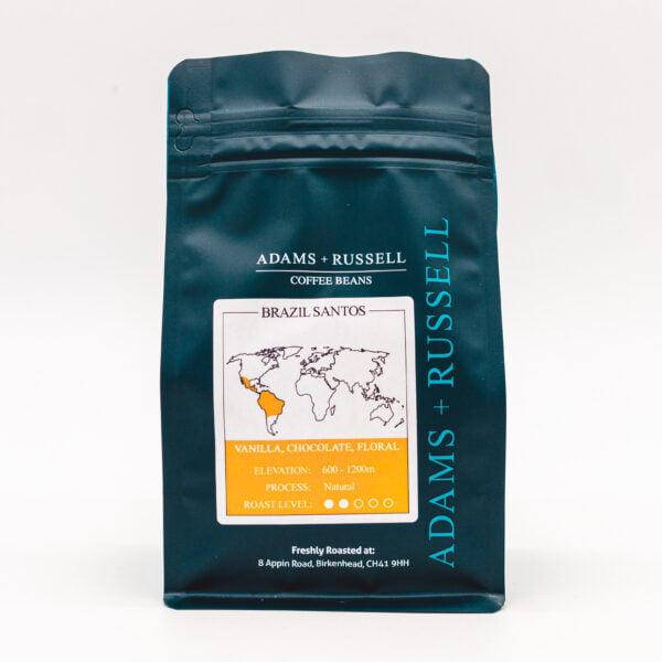 Brazil Santos Coffee