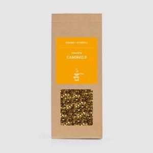 Camomile loose tea leaves wholesale
