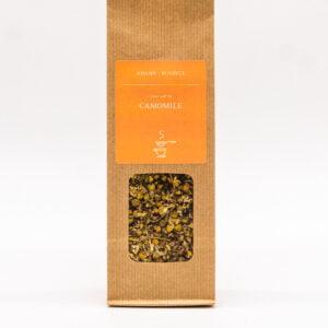 Camomile Leaf Tea