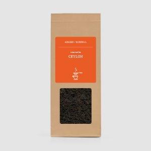 Ceylon tea leaves wholesale