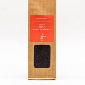 Lapsang Osprey Tea