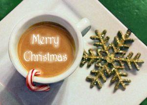 Christmas-Opening