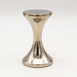 Double Ended Coffee Tamper Stainless Steel