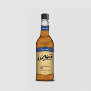 DaVinci_Caramel_Sugar_Free-syrup-whoelsale
