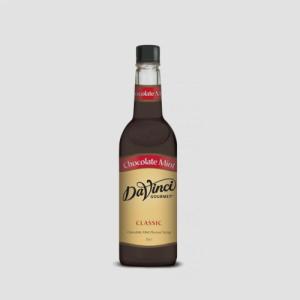 DaVinci_Mint Chocolate syrup wholesale