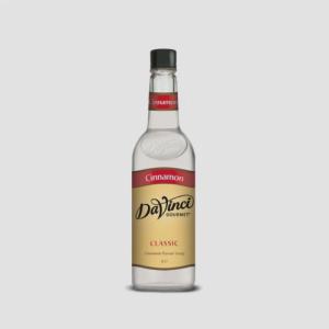 DaVinci Cinnamon coffee syrup-wholesale