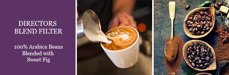 Directors Blend Filter Coffee