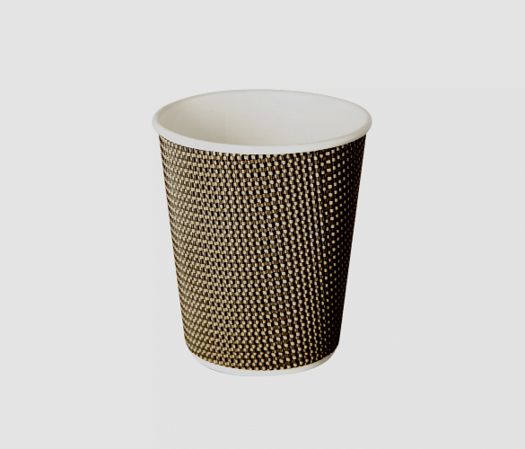 Fully Insulated Hot Drinks Cups_takeaway