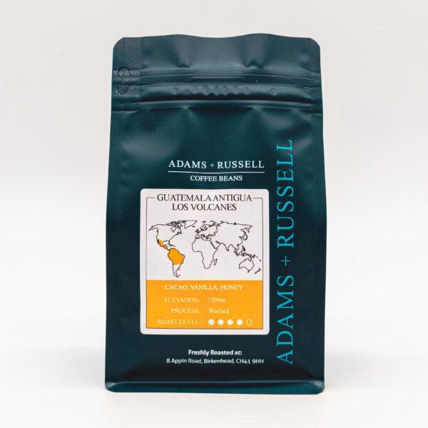 Guatemala Los Volcanes Coffee