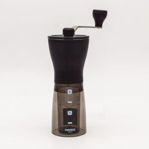 Hario Coffee Mill Ceramic Slim