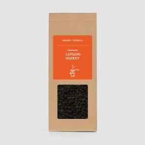 Wholesale Lapsang Osprey tea leaves