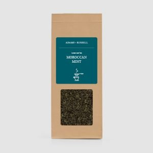 Wholesale Moroccan Mint loose tea leaves