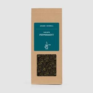 Peppermint loose leaf tea wholesale