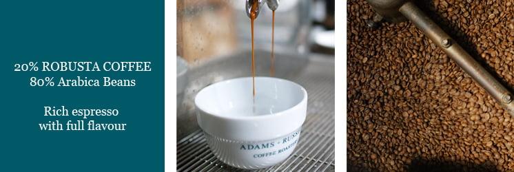 Robusta Coffee Beans Wholesale