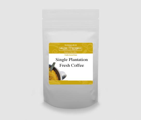 Single Plantation fresh roast Coffee Beans