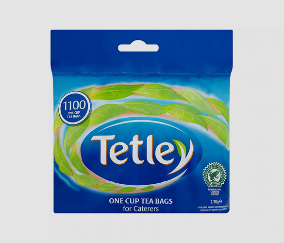 Tetleys One Cup Teabags