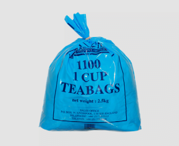 Wholesale Catering Teabags 1100