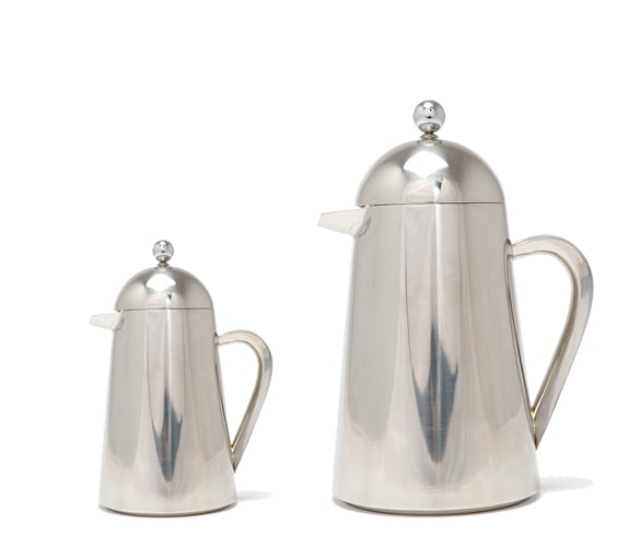 Thermique Cafetiere La Cafetiere 3 Cup 8 Cup French Press Double Walled