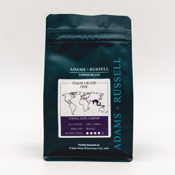 Timor Grade 1 Coffee