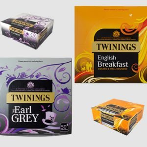 Twinings Tea Wholesale 50 pack