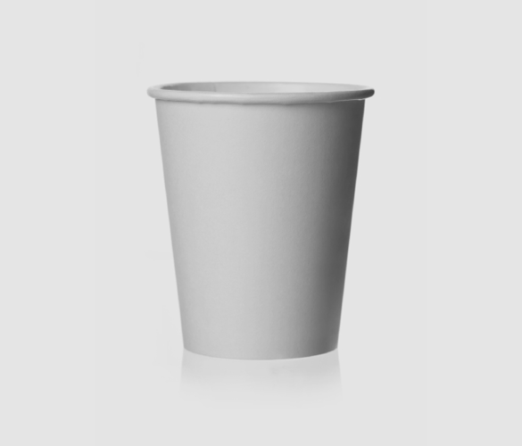 White_Single_Wall_Cups_catering