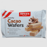 Vienna Wafers Choc, Hazelnut or Vanilla
