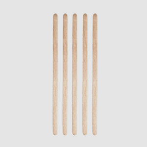 Wooden Stirrers x 1000pcs