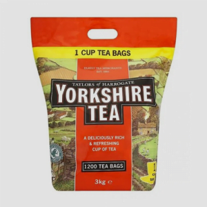 Wholesale Yorkshire Tea Teabags