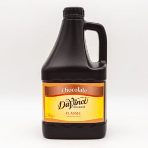 DaVinci Chocolate Sauce 2.5kg