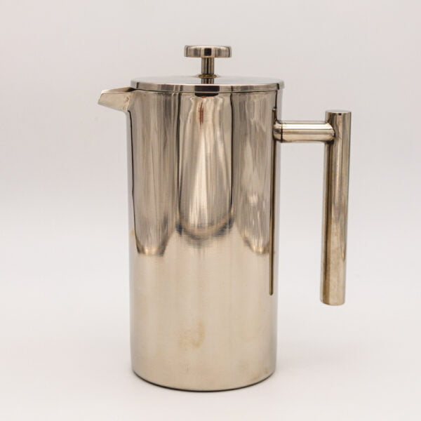 double walled cafetiere