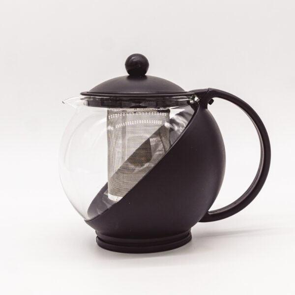 everyday teapot