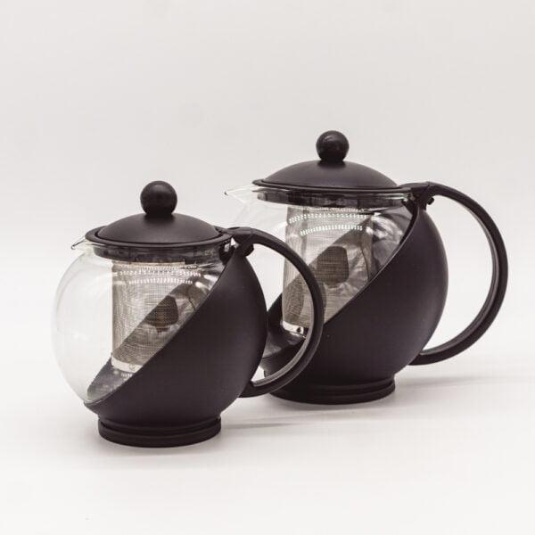 everyday teapot set