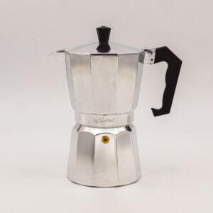 Italian Stove Top Espresso Maker