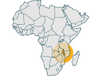 malawi coffee roasters origin map
