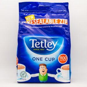 Wholesale Tetley's 1-Cup Tea Bags (1,100)