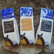 Aeropress Coffee Bags
