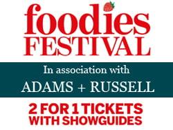 Tatton Park Food Festival – foodies ticket offer discounts