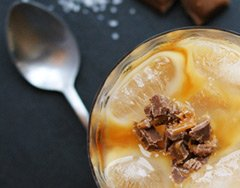 Flavoured Iced Coffees for Summer
