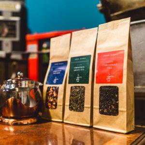 25 Birthday Gift Ideas for Coffee & Tea lovers