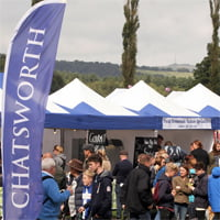 Chatsworth Country Fair Review: Is it the best show in the North?