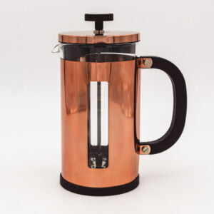 La Cafetiere Origins Pisa Copper Cafetiere