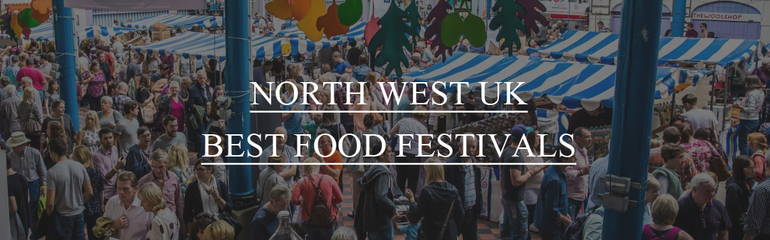 Food Events North West