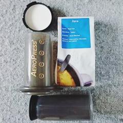 Coffee Best For Aeropress