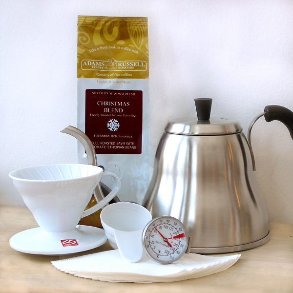 V60 Coffee Drip Maker Christmas Gift
