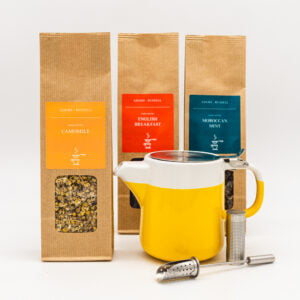 Tea Bundle Gift Set