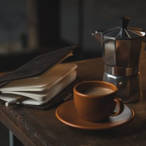 Adams and Russell Survey Results – Are You Addicted to Coffee?