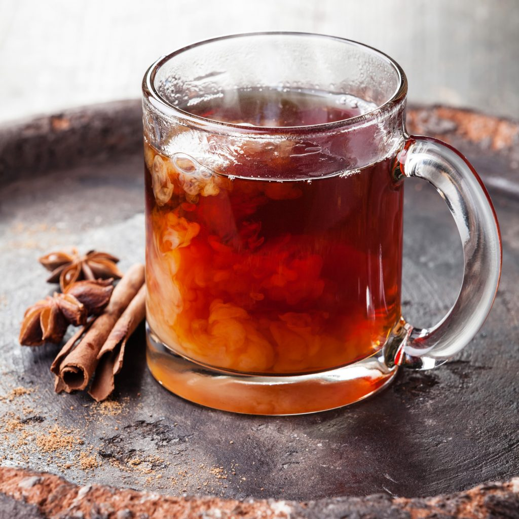 The Best Winter Warmer Drink Recipes Alcoholic And Non