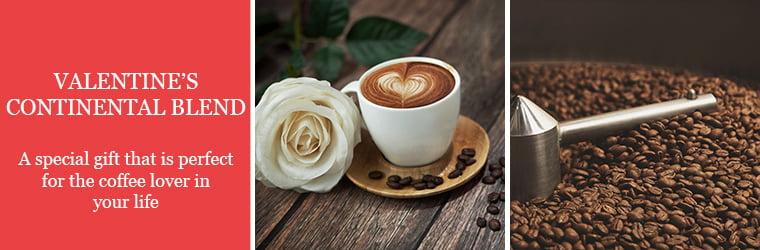 Happy Valentine's Day Coffee