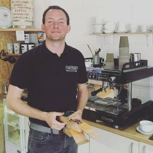 Meet the Team at Adams and Russell's Coffee Roasters