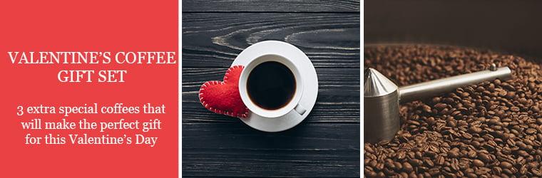 coffee valentine gifts